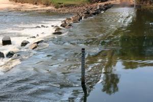 Cahill's crossing Alligator river
